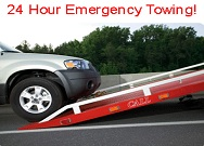 Charlies 24 Hour Towing Image